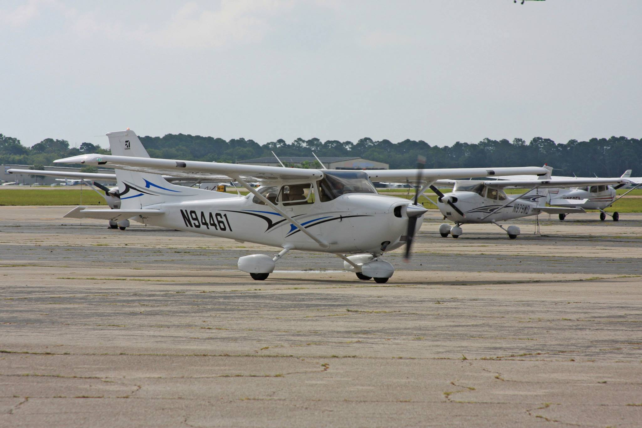Cessna 172 - C172